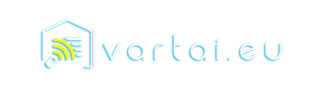 Online shop - vartai.eu
